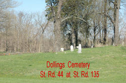 Dollens Cemetery