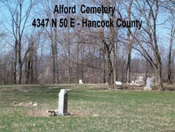 Alford Cemetery