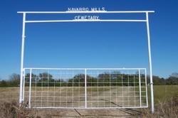 Navarro Mills Cemetery