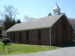 Sollers United Methodist Church Cemetery