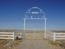 Claunch Cemetery