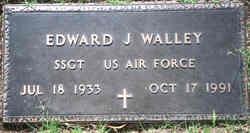 Edward J. Walley