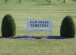 Elm Creek Cemetery