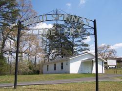 Head Springs Cemetery
