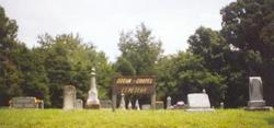 Brown Chapel Cemetery