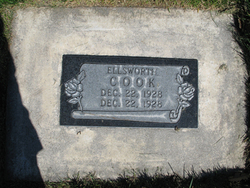Ellsworth Cook