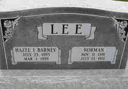 Norman Jay Lee
