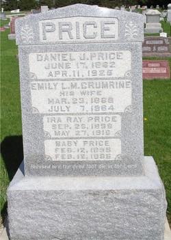 Ira Ray Price