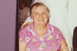 Dorothy G <I>Uhl</I> Barron