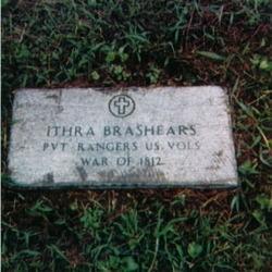 Ithra Brashear