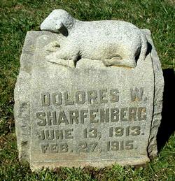Dolores W Sharfenberg