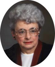 """Margaret Elaine """"Peggy"""" <I>Kyle</I> Hurlbert"""
