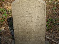 Mary G. Price