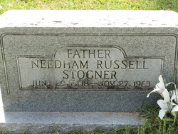 Needham Russell Stogner