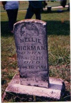 Nelley Hickman