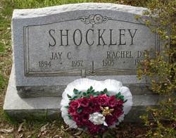 Rachel D. Shockley