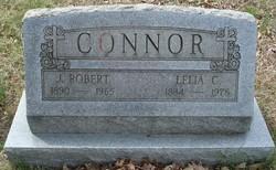 Lelia C. <I>Carruthers</I> Connor