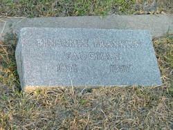 Benjamin Franklin Vaughan