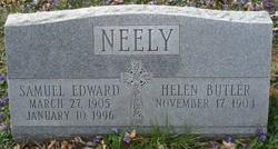 Samuel Edward Neely
