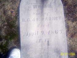 Wells Barney
