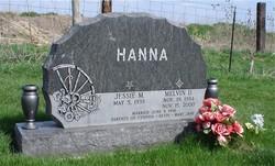 Melvin D. Hanna