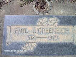 Emil J Greeneich