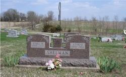 John Louis Shelman