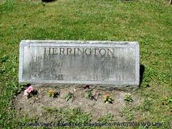 Georgia Lee <I>Shear</I> Herrington