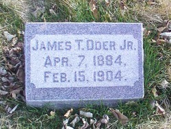 James T. Oder