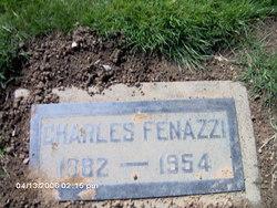 Charlie Fenazzi
