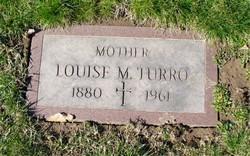 Louise M Turro