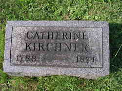 Catherine Kirchner