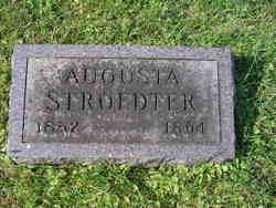Augusta Stroedter