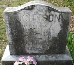 William Amos Johnson