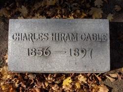 Charles Hiram Cable