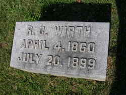 R C Wirth