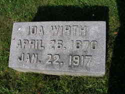 Ida Wirth