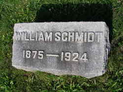 William Schmidt