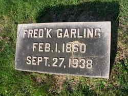 Frederick Garling