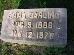 Emma M Garling