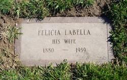 Felicia <I>LaBella</I> D'Emanuele