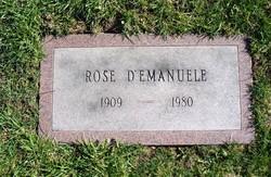 Rose D'Emanuele