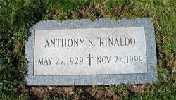Anthony S Rinaldo