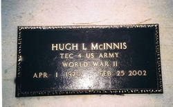 Hugh Lawson McInnis