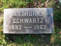 Arthur E Schwartz