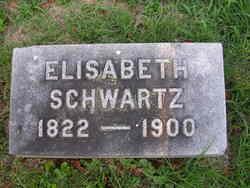 Elisabeth Schwartz