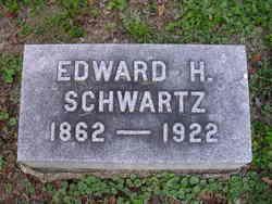 Edward H Schwartz