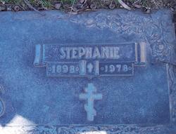 Stephanie Boris