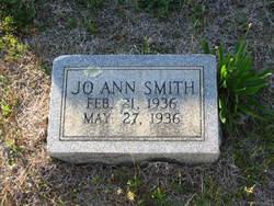 Jo Ann Smith