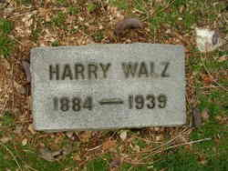 Harry Walz